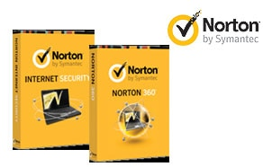 Norton Internet Security Software