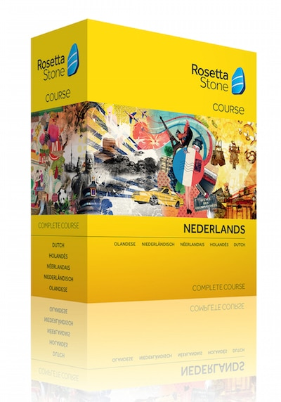 Dutch Level 1-3 Set [Download] - OO.com Rosetta Stone Dutch Download