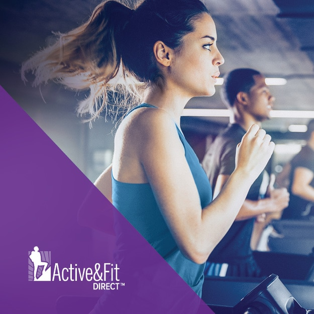 Active & Fit Direct image